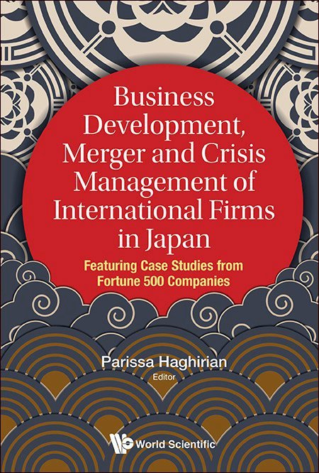 JAPANS CORPORATE SYSTEM: THE ROLE OF THE ENTREPRENEUR