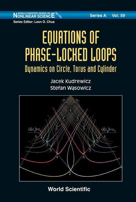 Equations of Phase-Locked Loops | World Scientific Series on