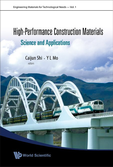 High-Performance Construction Materials | Engineering Materials for
