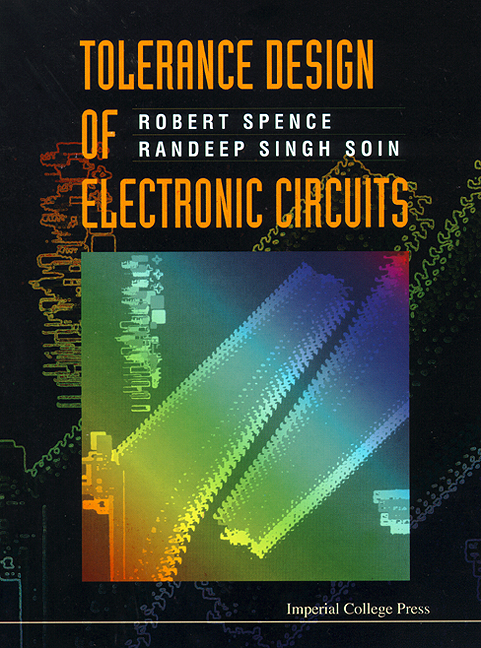 Tolerance Design of Electronic Circuits
