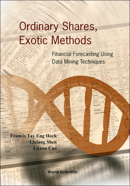 Ordinary Shares, Exotic Methods